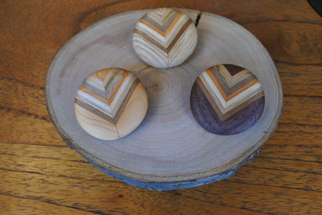 小西木材の木工作品 at セレクトショップgiorniさん