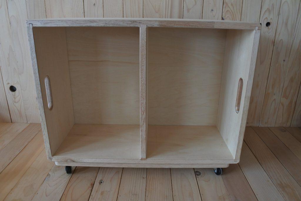 学級文庫の本棚